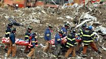 Reports: Feds to acknowledge Ground Zero link to cancer