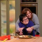 Watch Sweet Superfan Rave About Rach's Thanksgiving Meal + Get a Big Surprise