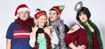 'Gavin and Stacey' stars reuniting for radio show