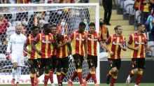 French Ligue 1 game called off as Lens report 11 coronavirus cases