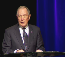 """I was wrong"": Bloomberg apologizes for stop-and-frisk policy"
