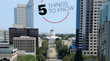 5 things to know, including some Natomas fitness news