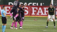 Foot - MLS - MLS : dur retour au quotidien pour Portland