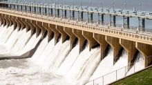 Severn Trent Plc's (LON:SVT) Earnings Dropped -20.07%, Did Its Industry Show Weakness Too?