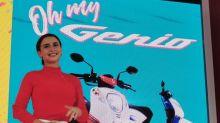 Honda PH Reveals 2 New Bikes, Latest Brand Ambassador