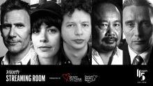Variety Streaming Room Presents 2020 Sarajevo Film Festival Masterclass Series