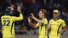 Aussies may turn to Zampa and Lyon at Cup