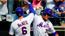 Mets Getting Reinforcements Back Just in Time To Aid Slumping Offense