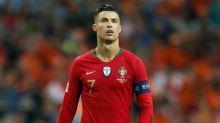 Foot - Amical - Amical : Portugal et Espagne dos à dos après un match plaisant