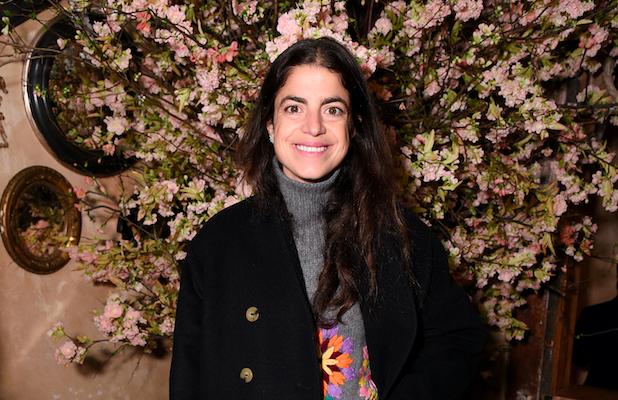 Man Repeller Founder Leandra Cohen to 'Step Back' After Criticism Over Lack of Diversity