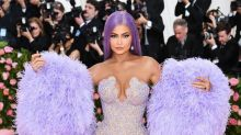 Kylie Jenner denies bragging about her wealth at Met Gala