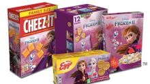 "Kellogg's® Brings Magic To The Table With Disney's ""Frozen 2"" Cereal, Eggo, Snacks And In-Pack Giveaways"