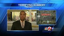 Gunman robs Family Dollar in Orange County