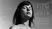 Weekend guide (13-15 April): Swedish film fest, Party at Sands SkyPark, tea masterclass