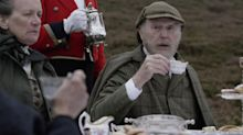 Victoria and Abdul: Sneak peek at Tim Piggott-Smith in one of his final roles (exclusive)