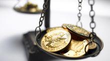 【投資先機】增持黃金 等待美國重啟QE (小子)
