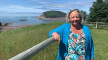 Cliffs of Fundy given official UNESCO Global Geopark designation