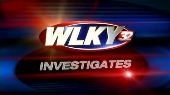 WLKY Investigates: Off the rails -- Loose spikes