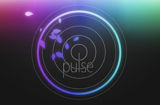 Pulse, from makers of Auditorium, now on iPad