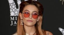 'Michael would never have done that!': Paris Jackson calls out 'really mean' paparazzi comparing her to famous dad