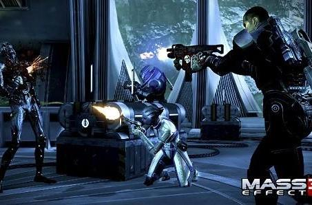 BioWare GM outlines new Mass Effect, original game after upheaval
