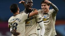 Foot - ANG - MU - Paul Pogba est « heureux d'aider » Manchester United