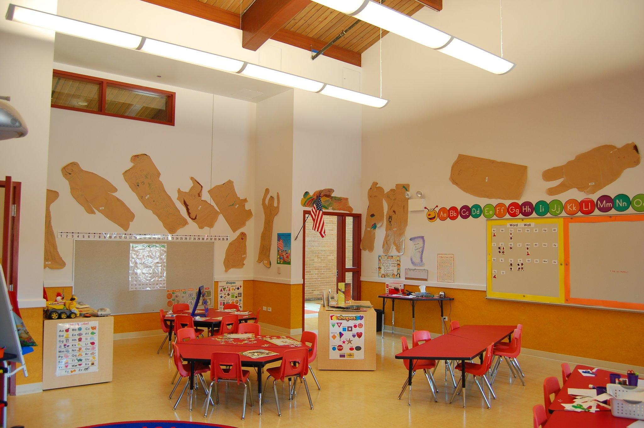 Classroom Design Math ~ Here are things parents need to know about kindergarten