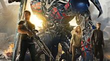 New 'Transformers: Age of Extinction' Poster Features Chilling 'Bots and Killer Bods