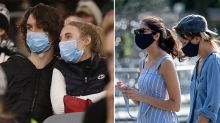 Coronavirus: Should all Australians be wearing face masks?