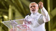US Senators write to Modi on India's data localization policy