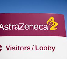 AstraZeneca's 'Storm Chaser' COVID trial misses goal but offers some hope