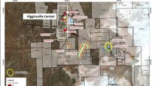 RNC Minerals Announces New Visible Gold Discovery at Surface and High Grade Intersections Revealed by Ongoing Review of Historic Higginsville Database; Recent RNC Drilling Extends Boundaries of Deposits in Open Pit Pipeline