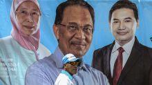 Zuraida: Prove money politics in PKR poll