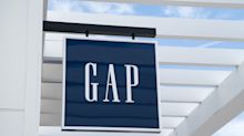 Why The Gap and Other Retailers' Stocks Are Up Today