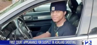Black teen killed by white man in Ore. parking lot: Police