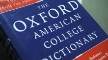 'Youthquake' named Oxford Dictionaries' word of 2017