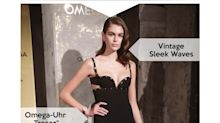 Look des Tages: Kaia Gerber rockt Berlin in Versace