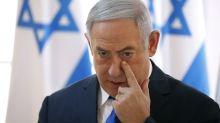 Netanyahu, ante una elección en la que se juega su futuro político y personal