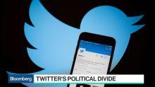 Dorsey Addresses Twitter's Political Divide