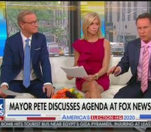 'Fox & Friends' Bashes Pete Buttigieg's Fox News Town Hall: He Showed 'No Courage' by Attacking Us