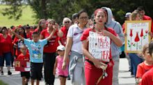 Senate Finally Advances Bills Addressing Missing And Murdered Indigenous Women