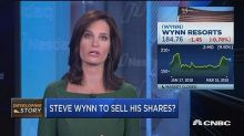 What's next for Wynn?
