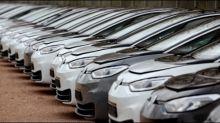 Volkswagen fordert schnelle Einführung von Kaufprämie für Autos