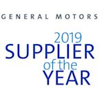 Hankook Tire Recognized by General Motors as a 2019 Supplier of the Year Winner