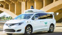 Waymo 的全自動駕駛汽車開始在鳳凰城接載乘客