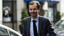 Le député LR Guillaume Larrivé assume avoir espéré entrer au gouvernement
