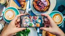 Social media users 'copy' friends eating habits, research finds