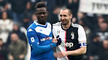 "Mercato - Mino Raiola assure que Mario Balotelli ""restera en Europe"""