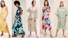 10 Anthropologie summer sale dresses we're adding to our basket