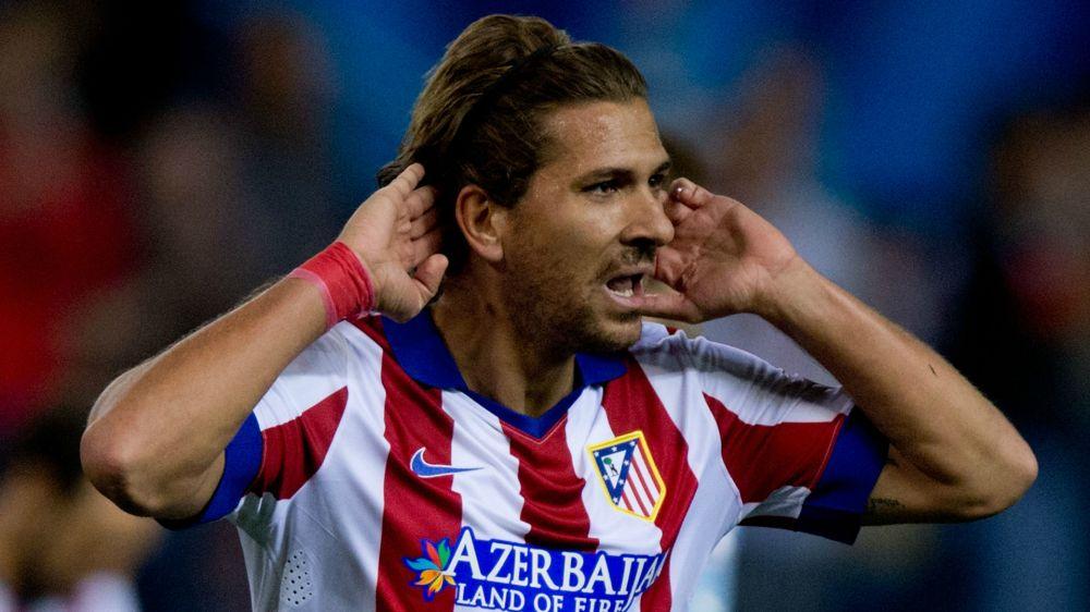 Cerci vuelve a jugar en Liga más de dos años después